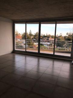 Apartamento a estrenar , 2 dormitorios con garaje  en alquiler anual