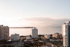 MANSA - Excelente Vista al Mar