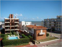 Apartamento en Península, 2 dormitorios  en alquiler anual