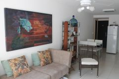 Apartamento , 2 dormitorios en alquiler anual