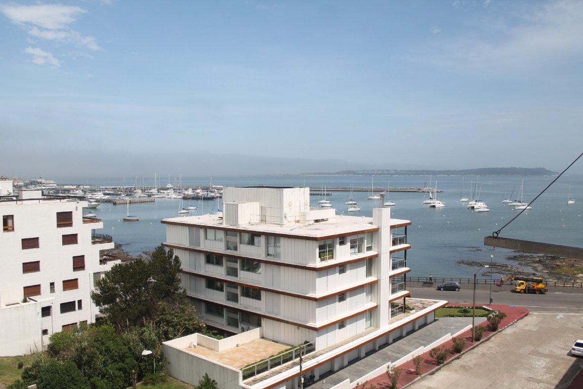 Peninsula -   Torre categoria con vista al Puerto
