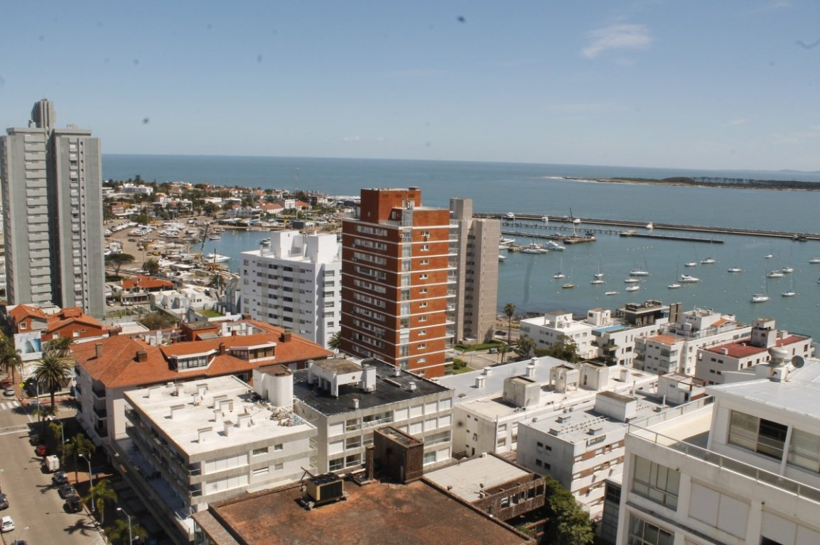 Peninsula excelente vista alquiler de verano
