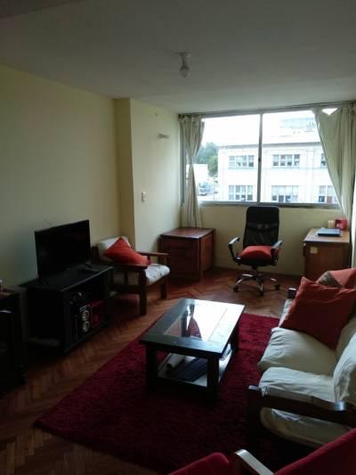 Muy lindo apartamento en Rambla Sur