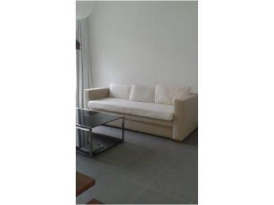 Apartamento en Manantiales, Monoambiente *