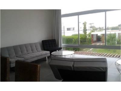 Apartamento en Manantiales, 2 dormitorios *