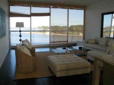 Apartamento en La Barra, 4 dormitorios *