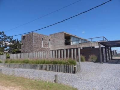 Casa en la mansa de Jose Ignacio