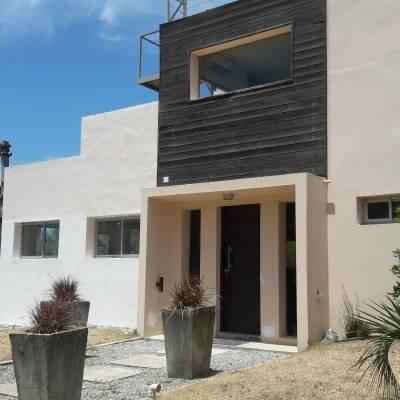 Casa en Manantiales, 3 dormitorios *