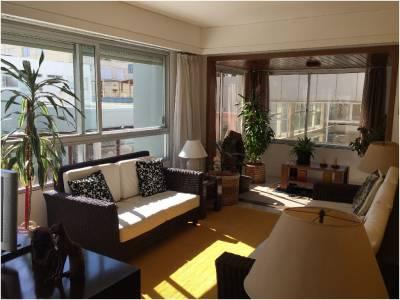 Apartamento en Peninsula, Punta del Este 2 dormitorios *